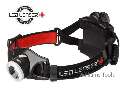LED Lenser H7.2 Head Light Torch 250 Lumins 7297